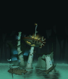 Monkey Island Sword Master