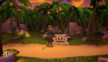 Monkey Island The Siege Of Spinner Cay Walkthrough